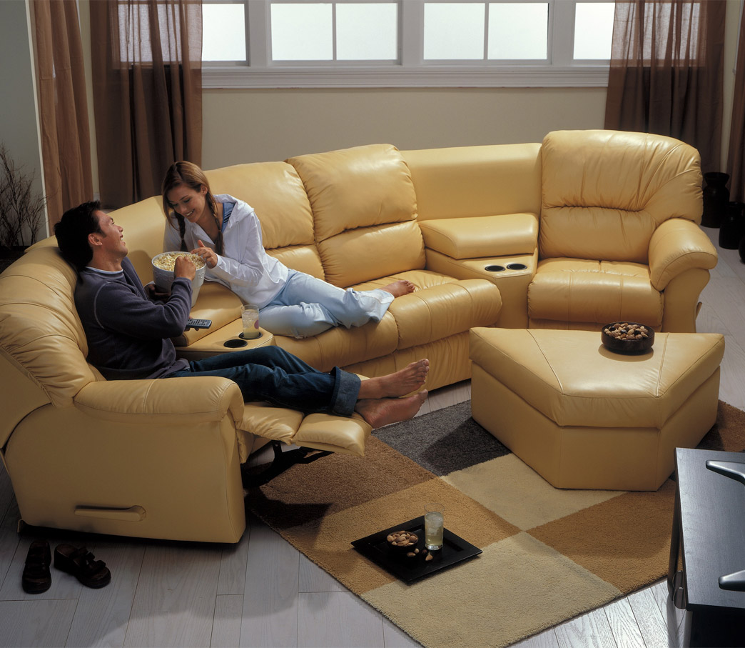 RECLINING SECTIONAL & Sofas and Sectionals | Couch with Recliners | Sofa Sectionals from islam-shia.org
