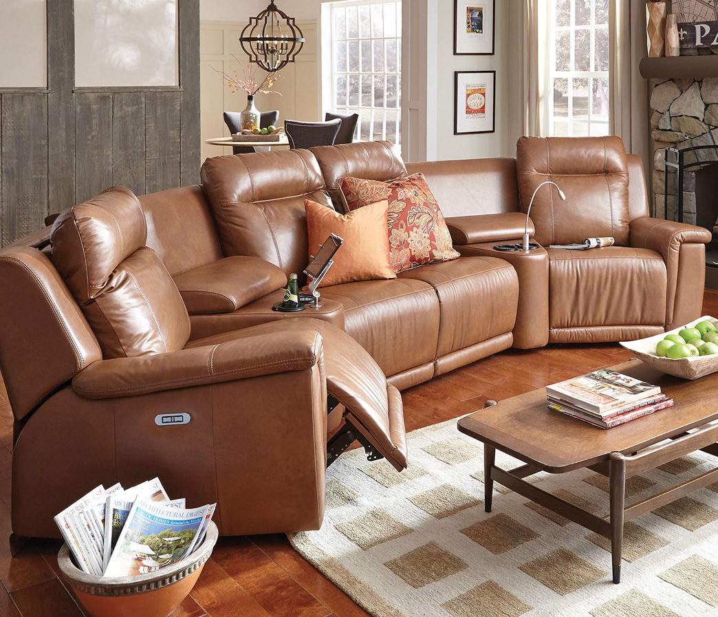 ALL PALLISER SECTIONALS TAKE AN EXTRA 20% OFF shop now u003e : sectionals and sofas - Sectionals, Sofas & Couches