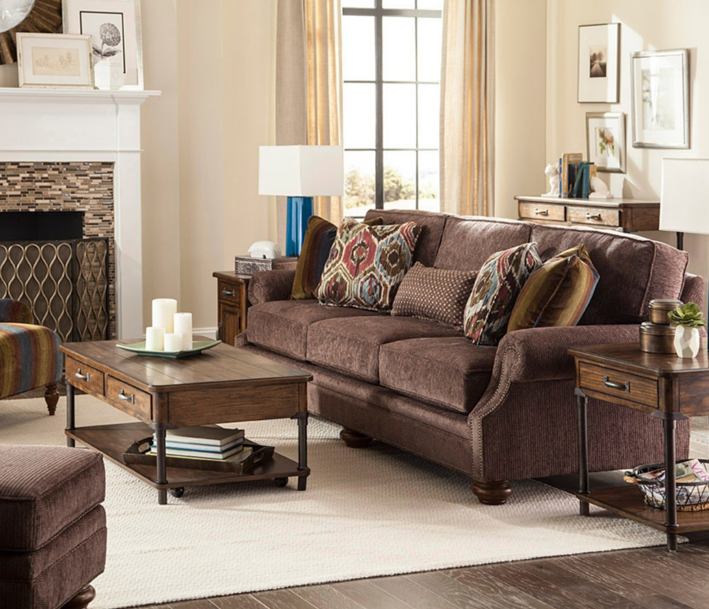 Heuer shop now BROYHILL SOFA. Sofas and Sectionals   Couch with Recliners   Sofa Sectionals from